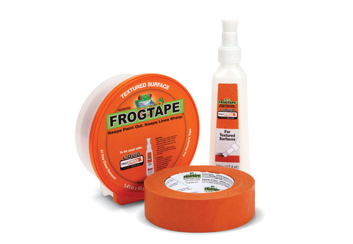 FrogTape Textured Surface Painter's Tape