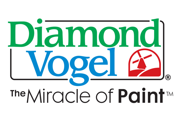 Diamond Vogel logo