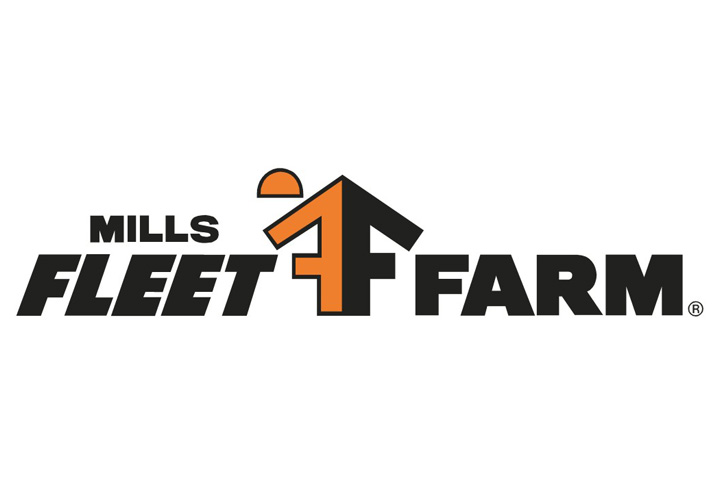 Mills Fleet Farm logo