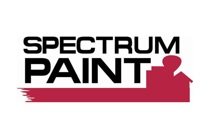 Spectrum Paint logo
