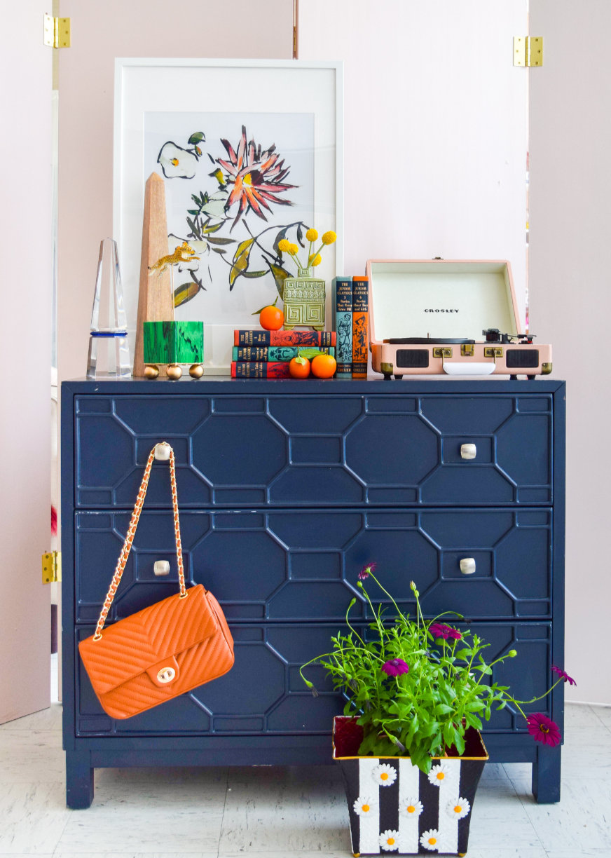 Eclectic and Bold trend
