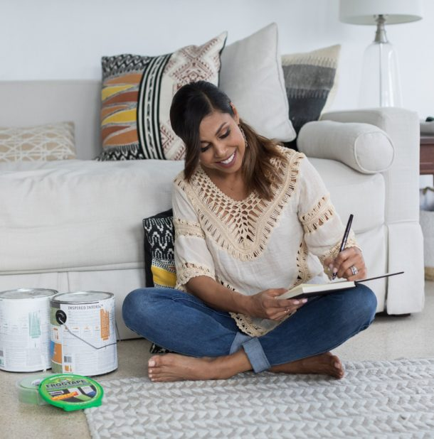 the 10 commandments of home décor planning as told by taniya nayak image