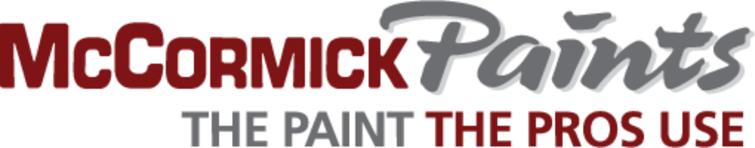 Mccormickpaints