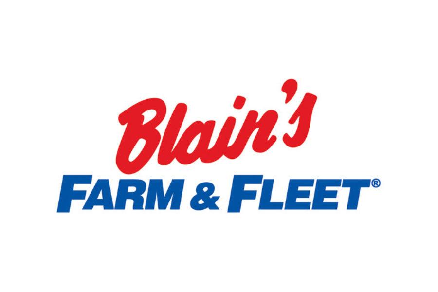 Blains