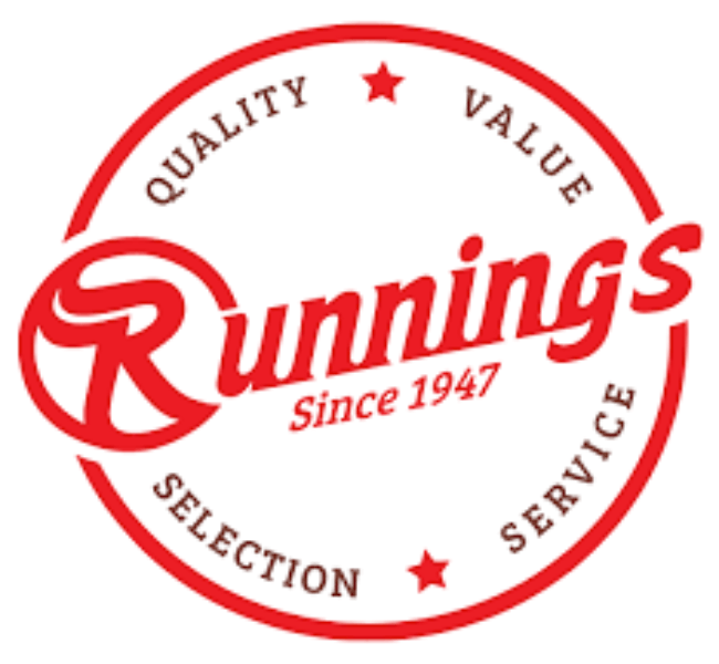 Runnings Logo