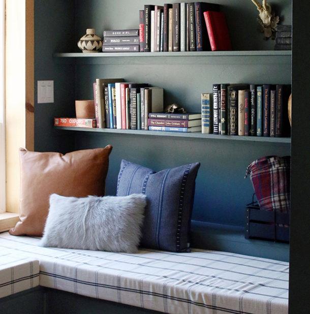 imagen de 8consejos de un diseñador de interiores para decorar espacios pequeños