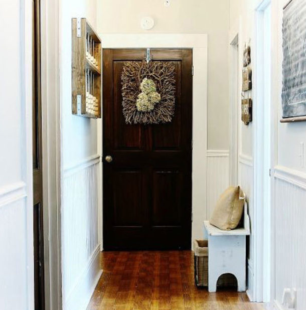 How to Paint a Room in Four Easy Steps